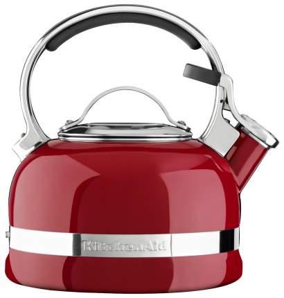 Чайник для плиты KitchenAid KTEN20SBER 1.9 л