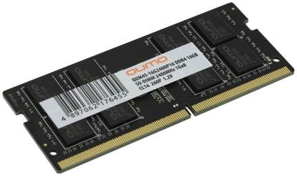 Оперативная память QUMO QUM4S-16G2400P16 23769