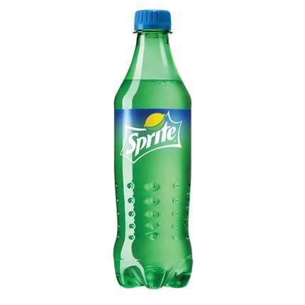 Напиток газированный Sprite пластик 0.5 л