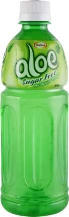 Напиток Doshirak aloe sugar free с натуральными кусочками алоэ 500 мл