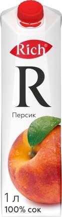 Нектар Rich персик 1 л