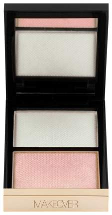 Makeover Paris Skin Iluminating Powder Duo Poures Ilumina Trices 02