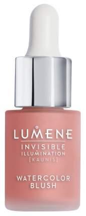 Румяна Lumene Invisible Illumination Pink Blossom 15 мл