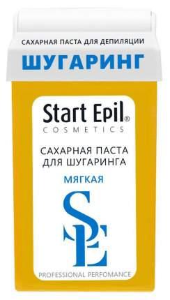 Паста для шугаринга Aravia Professional Start Epil Soft 100 г