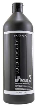 Кондиционер для волос Matrix Total Results The Re-Bond 1 л