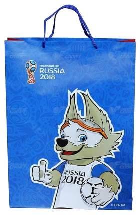 Пакет подарочный FIFA-2018 Т11468