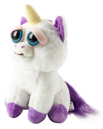 Мягкая игрушка Goliath Единорог белый Feisty Pets