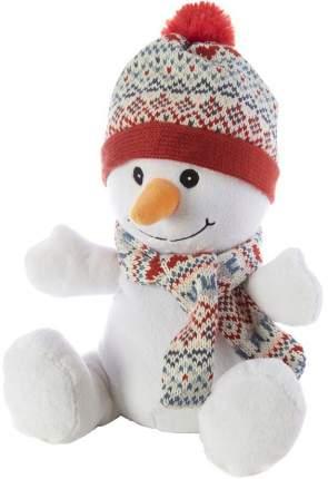 Мягкая игрушка-грелка Warmies снеговик cp-sno-1
