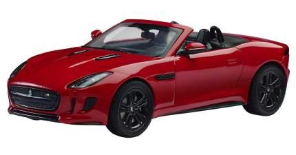 Коллекционная модель Jaguar JDCAFTV8R