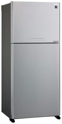 Холодильник Sharp SJXG55PMSL Silver