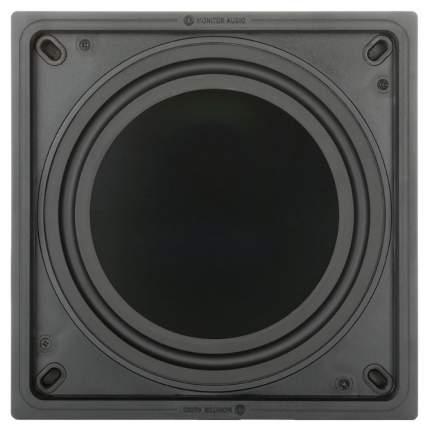 Сабвуфер Monitor Audio IWS-10 Black