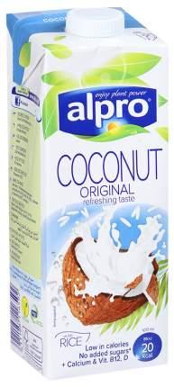 Напиток рисовый Alpro с кокосом 0.9% 1 л