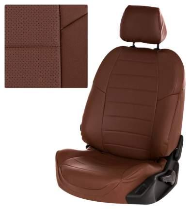 Комплект чехлов на сиденья Автопилот Lada va-la-20-tktk-e