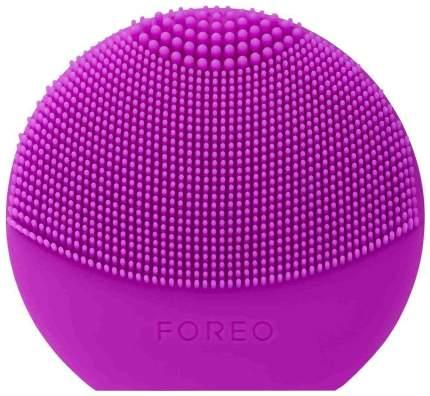 Щетка для чистки и массажа лица Foreo Play Plus Purple