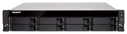 Сетевое хранилище данных QNAP TS-853BU-4G