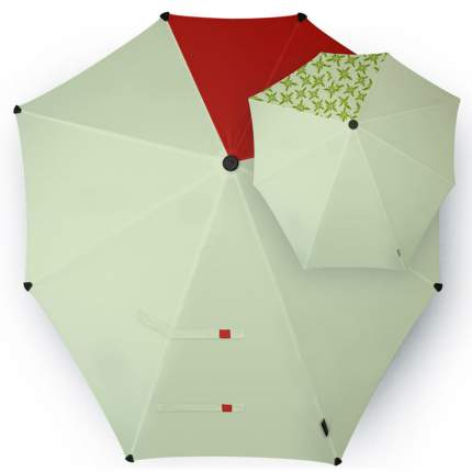 Зонт-трость полуавтомат Senz Original Lofty Leaves