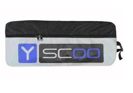 Сумка-чехол для самоката Y-SCOO 180 цвет синий