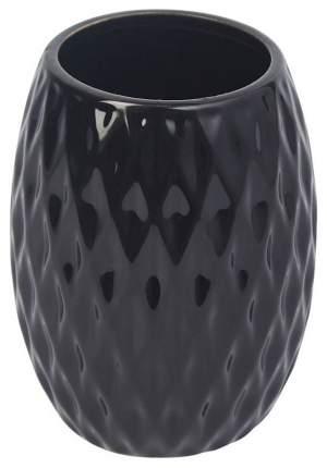 Стакан для зубных щёток Hoff Mirabel Black