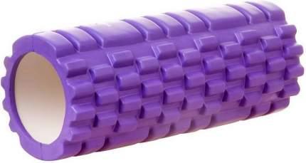 Ролик для йоги и пилатеса Body Form BF-YR01, фиолетовый