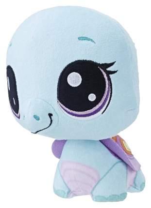 """Мягкая игрушка """"Литл Пет Шоп"""" - Черепаха, 15 см Hasbro"""