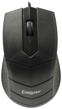 Проводная мышка ExeGate SH-9031 Black