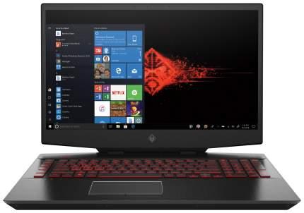 Ноутбук HP OMEN 17-cb0046ur 8XK84EA