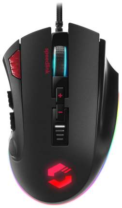 Игровая мышь SPEED-LINK Tarios Black (SL-680012-BK)