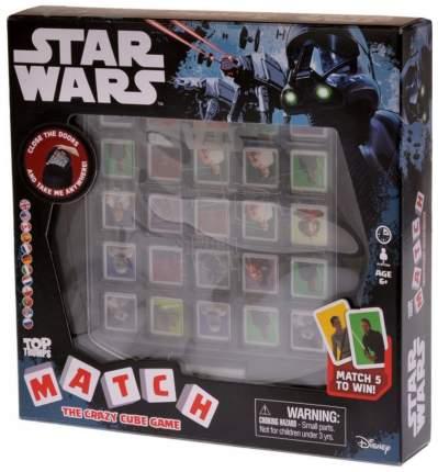 """Настольная игра """"Звездные войны. Star Wars Match"""""""