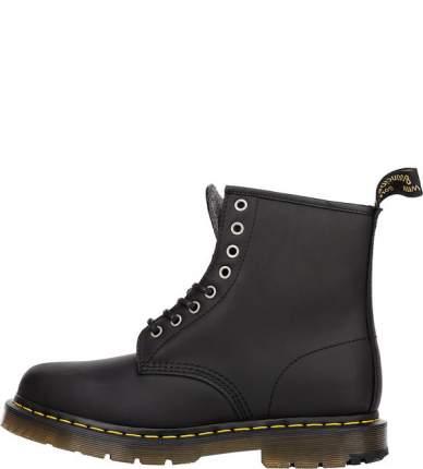 Ботинки мужские Dr. Martens 24039001 черные 42 RU