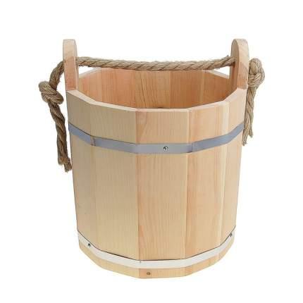 Бондарное ведро (10л кедр) вр011