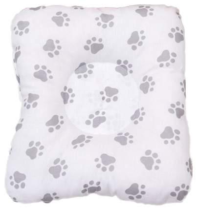 Подушка для кормления и сна AmaroBaby Baby Joy Лапки AMARO-40BJ-LS