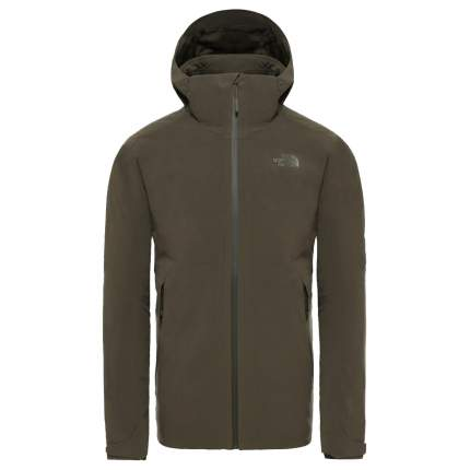Куртка The North Face Apex Flex GTX Thermal, new taupe green, L INT