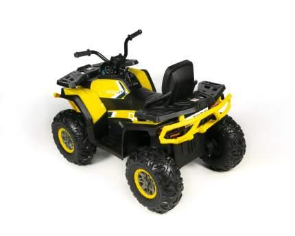 Электроквадроцикл BARTY Т007МР желтый