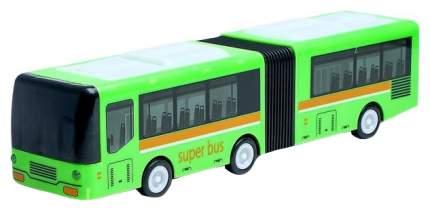 """Автобус """"Гармошка"""", световые и звуковые эффекты Sima-Land"""