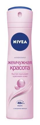 Дезодорант Nivea Pearl & Beauty Deodorant Spray 150 мл