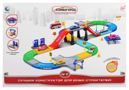 Игровой набор Tongde Паркинг T301-D2720