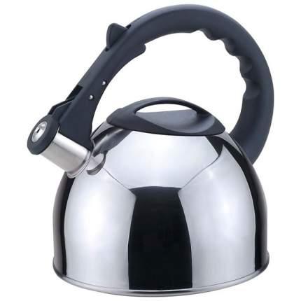 Чайник для плиты MALLONY MAL-042-С со свистком