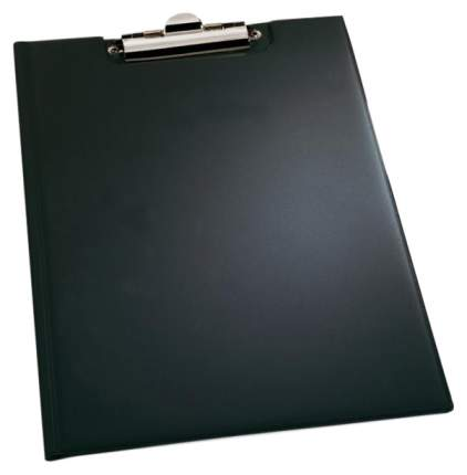 Папка с прижимным механизмом DURABLE RU421001 Черный А4