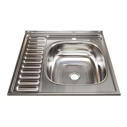 Мойка для кухни из нержавеющей стали MIXLINE 527969