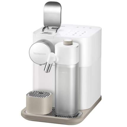 Кофемашина капсульного типа Delonghi EN650.W