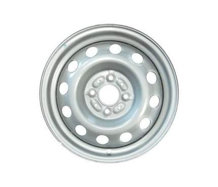 Колесные Диски Mefro/Аккурайд ВАЗ-оригинал ВАЗ-2110-12 5,0\R14 4*98 ET35 d58,6 Серый