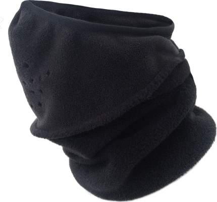 Шапка-маска  NOWIND MASK 1203-9009-XL ЧЕРНЫЙ XL