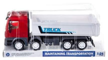 Инерционный самосвал Shenzhen toys truck car В78583