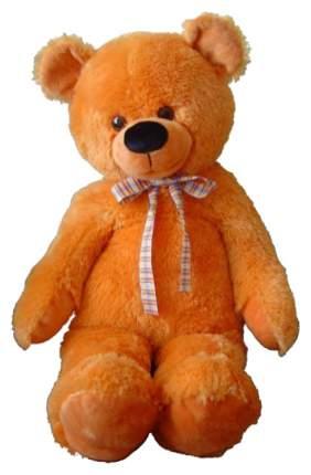 Мягкие игрушки животные Волшебный мир Медвежонок 85 см карамельный