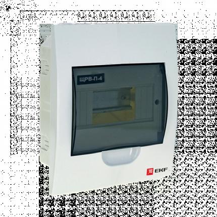 Электрический щиток EKF pb40-v-4