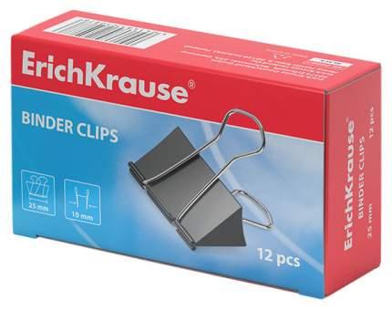 Зажимы для бумаг ErichKrause 25087 12 шт