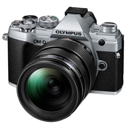 Фотоаппарат системный Olympus E-M5 MarkIII SLV 12-40 PRO BL