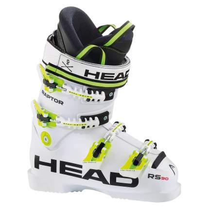 Горнолыжные ботинки Head Raptor 90 RS 2017, white, 24.5