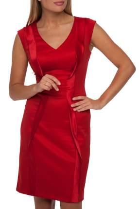 Платье женское Gloss 09301(12) красное 38 RU