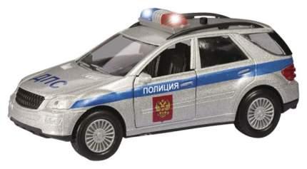 Коллекционная модель Autotime Boom Racer 53421